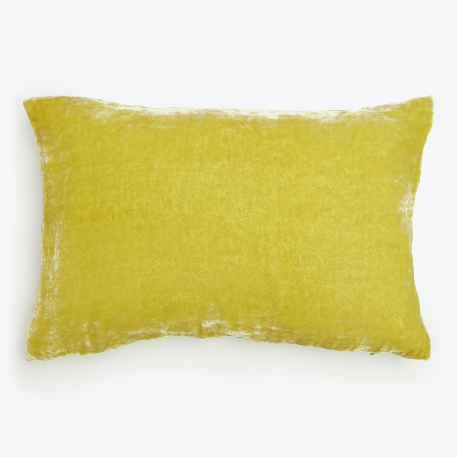 Product Image - Velvet Pillow Moss