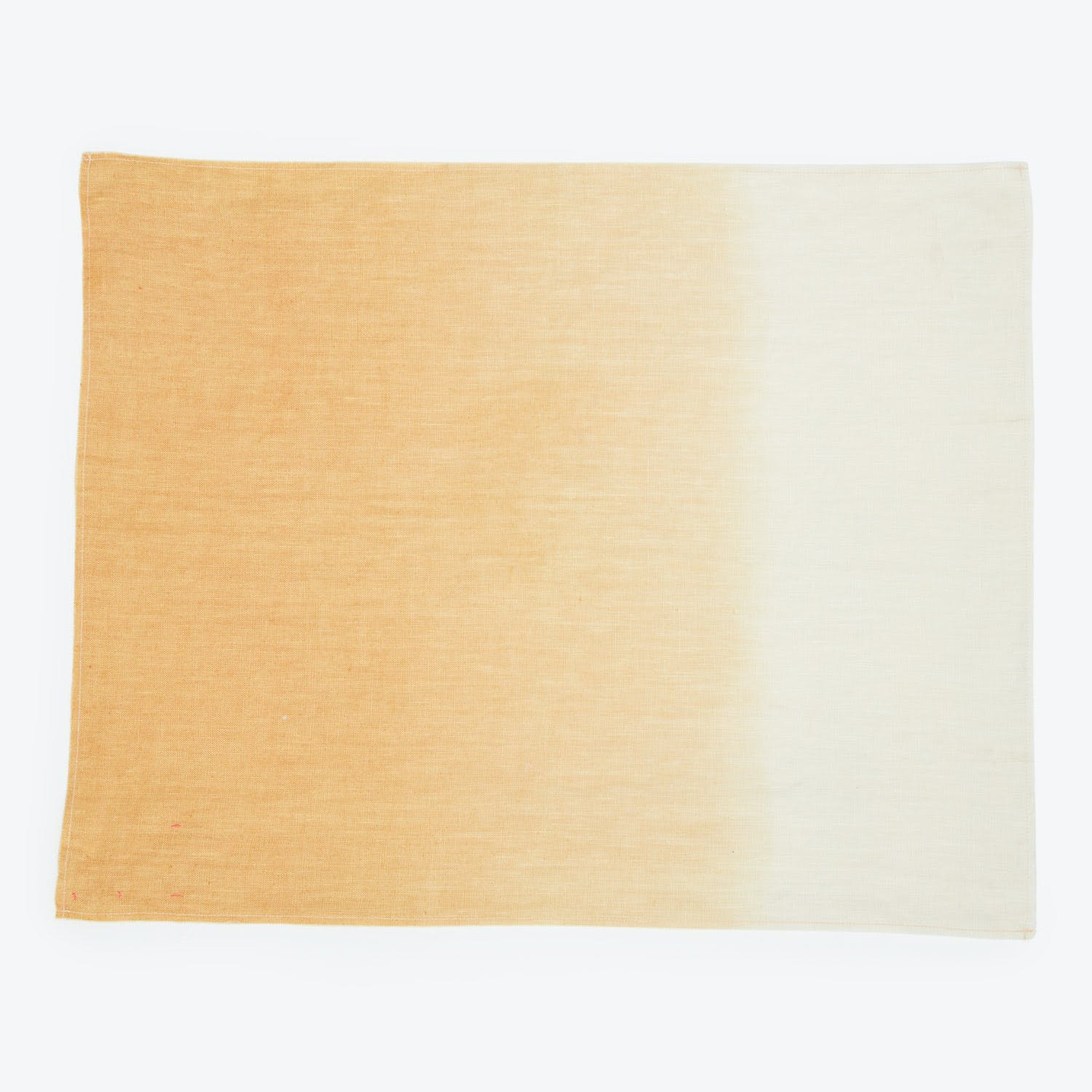 Product Image - Ombre Placemat Ochre