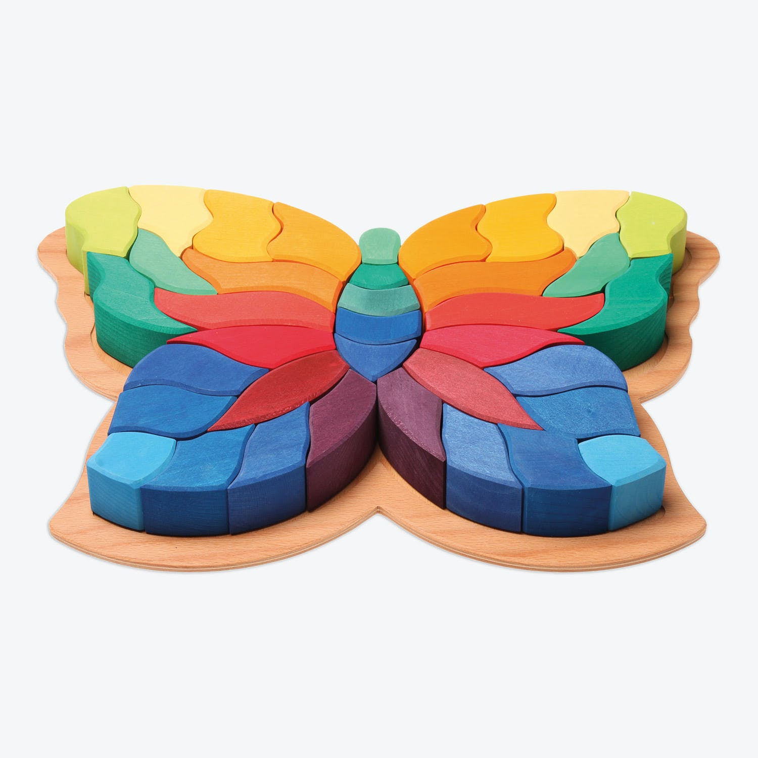 Grimms Butterfly Puzzle