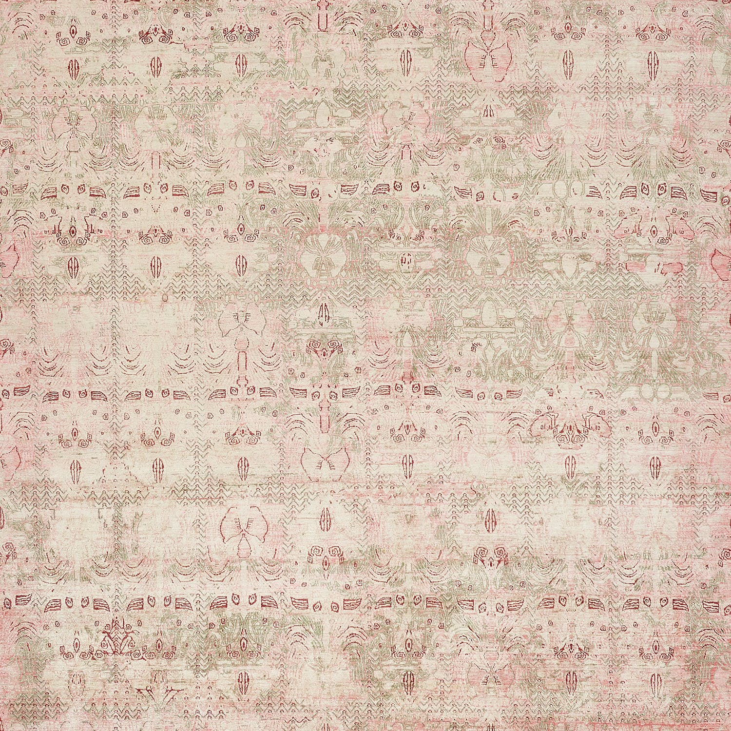 Alchemy Silk & wool Rug - 9' x 12'5""