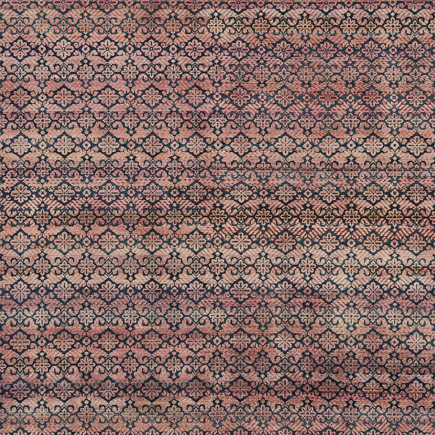 "Alchemy Silk & Wool Rug - 11'11"" x 15'3"""