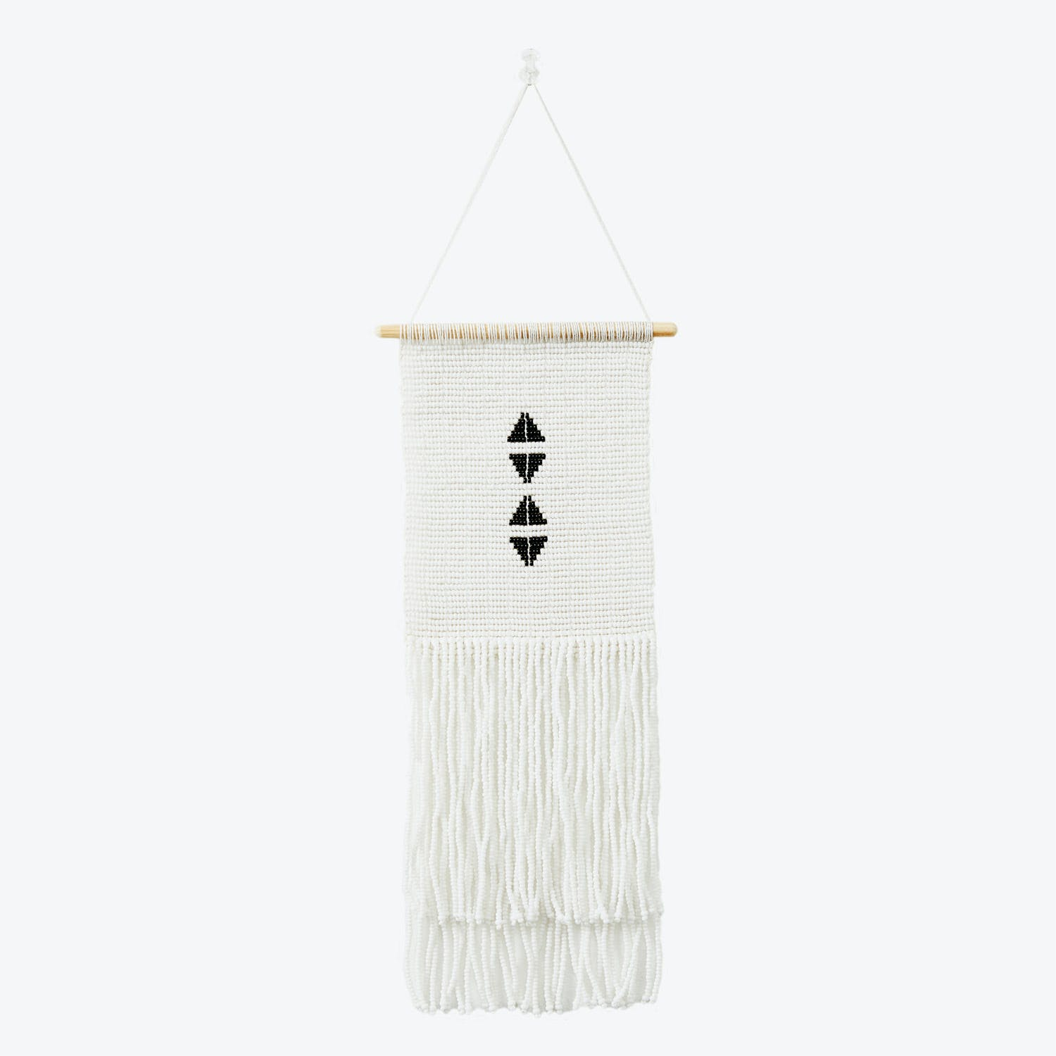 Product Image - Triangle Wall Hanging Small