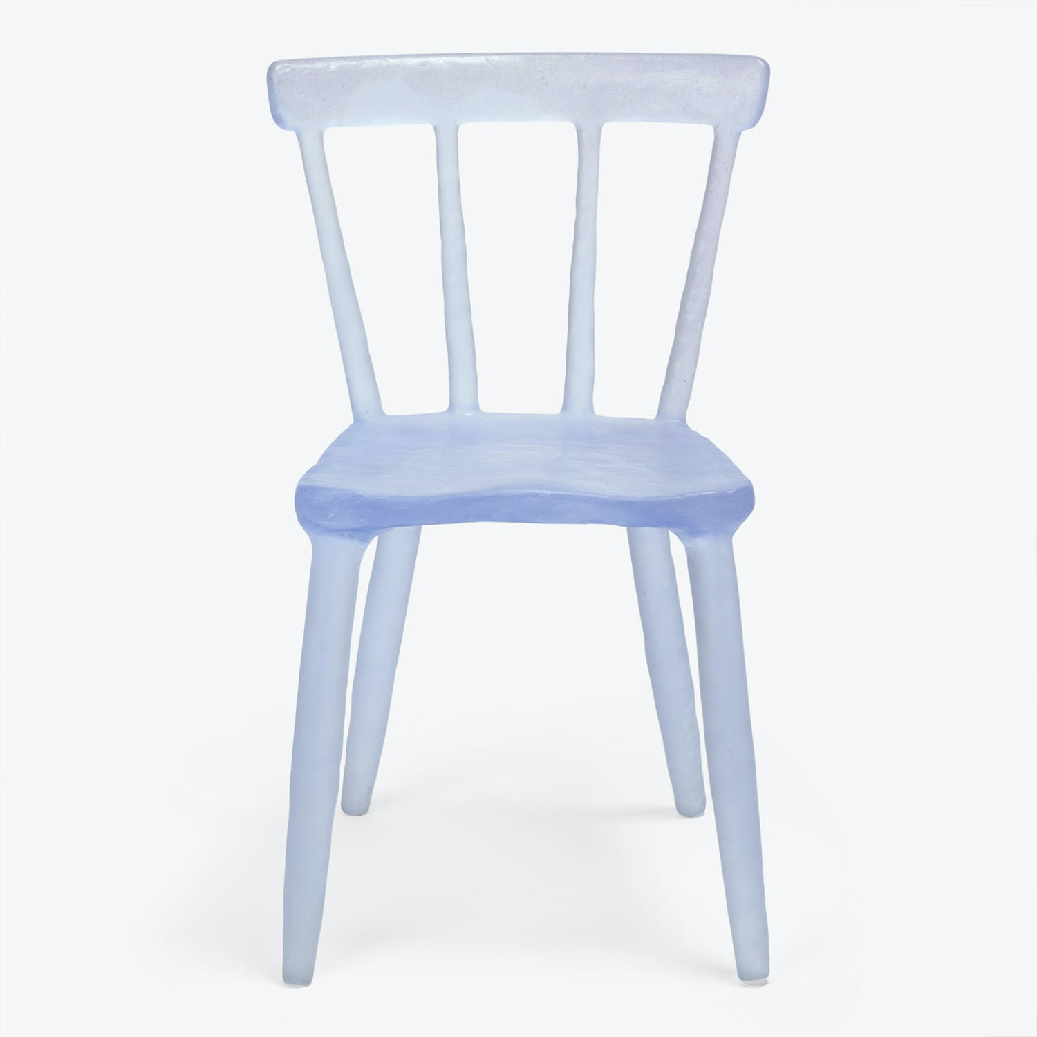 Product Image - Glow Chair Periwinkle