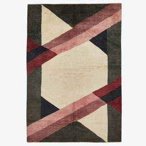 "Product Image - Contemporary Rug - 5'11""x8'10"""