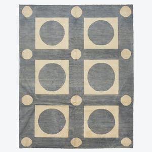"""Product Image - Contemporary Rug - 7'10""""x9'10"""""""