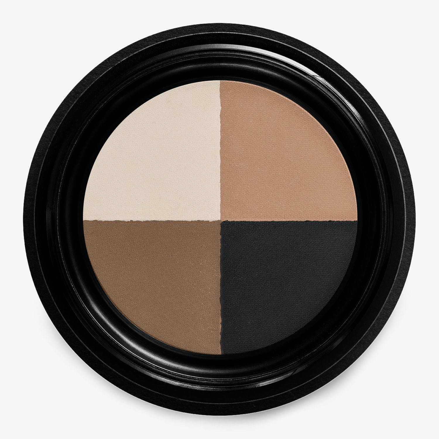 Product Image - Manasi 7 Eye & Brow Quad Earth & Clay