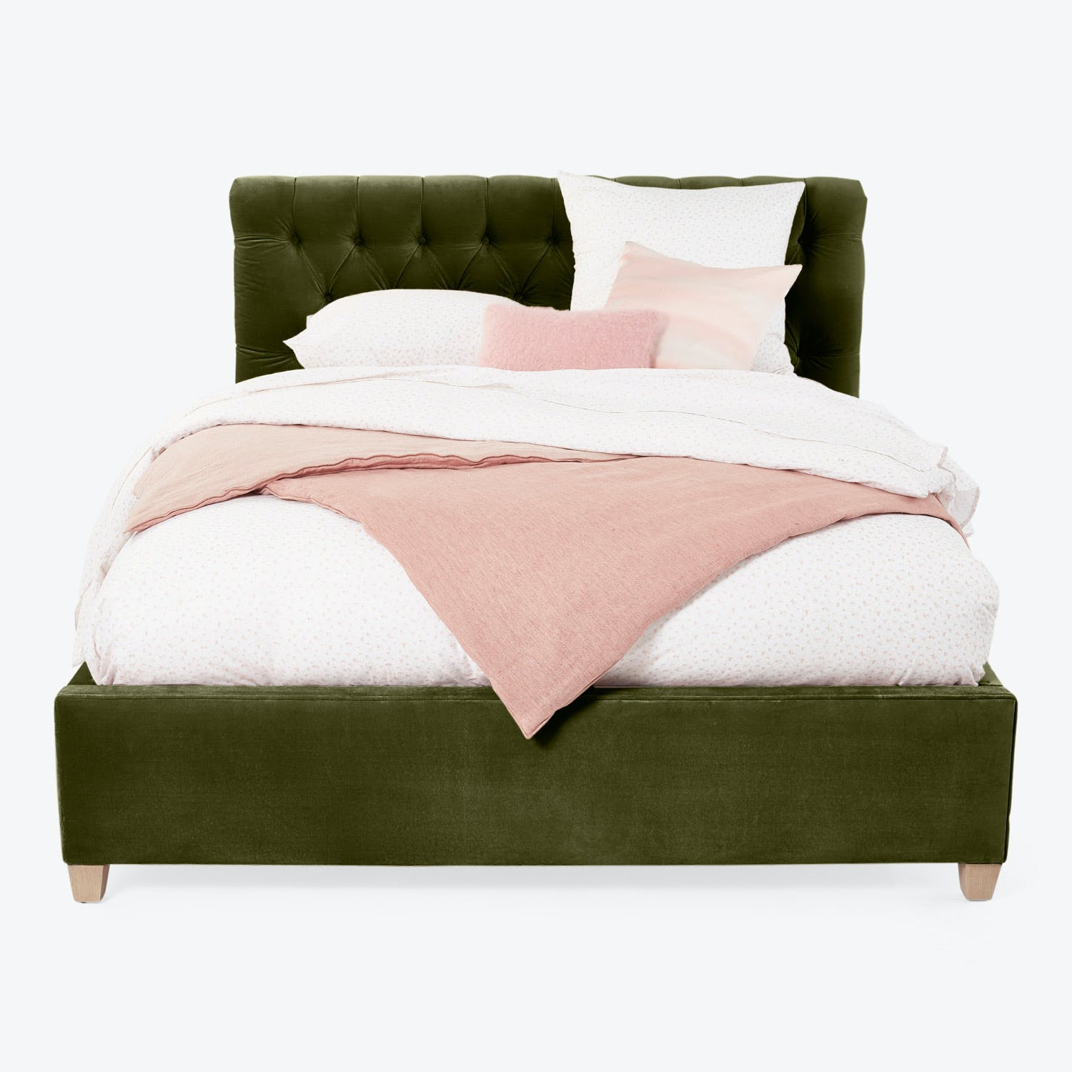 Product Image - Carlyle Queen Bed