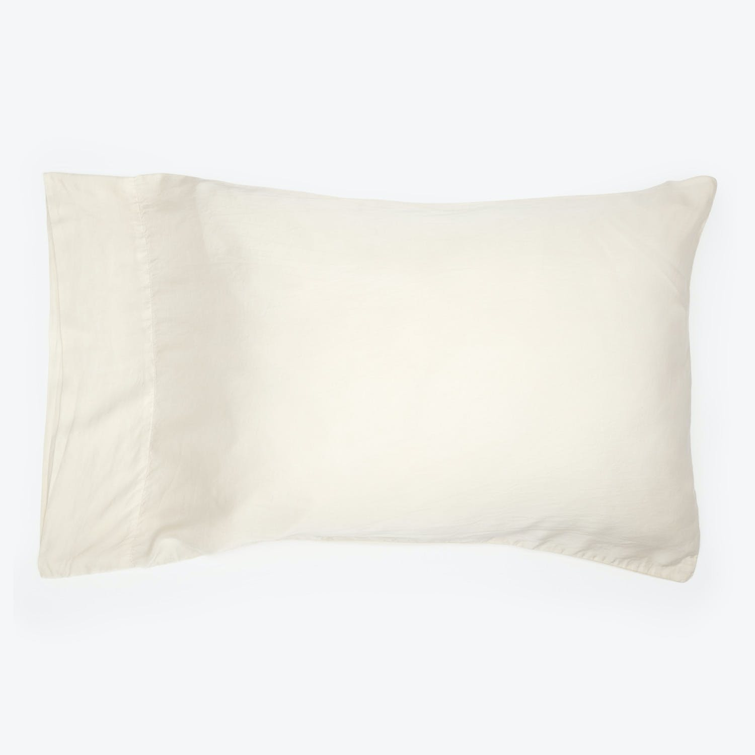Product Image - Bella Notte Madera Luxe Pillowcase Parchment