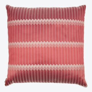Product Image - Wells Square Pillow Berry
