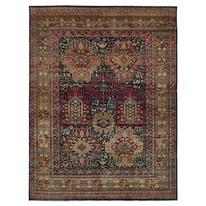 "Product Image - Traditional Rug - 10'2""x13'8"""