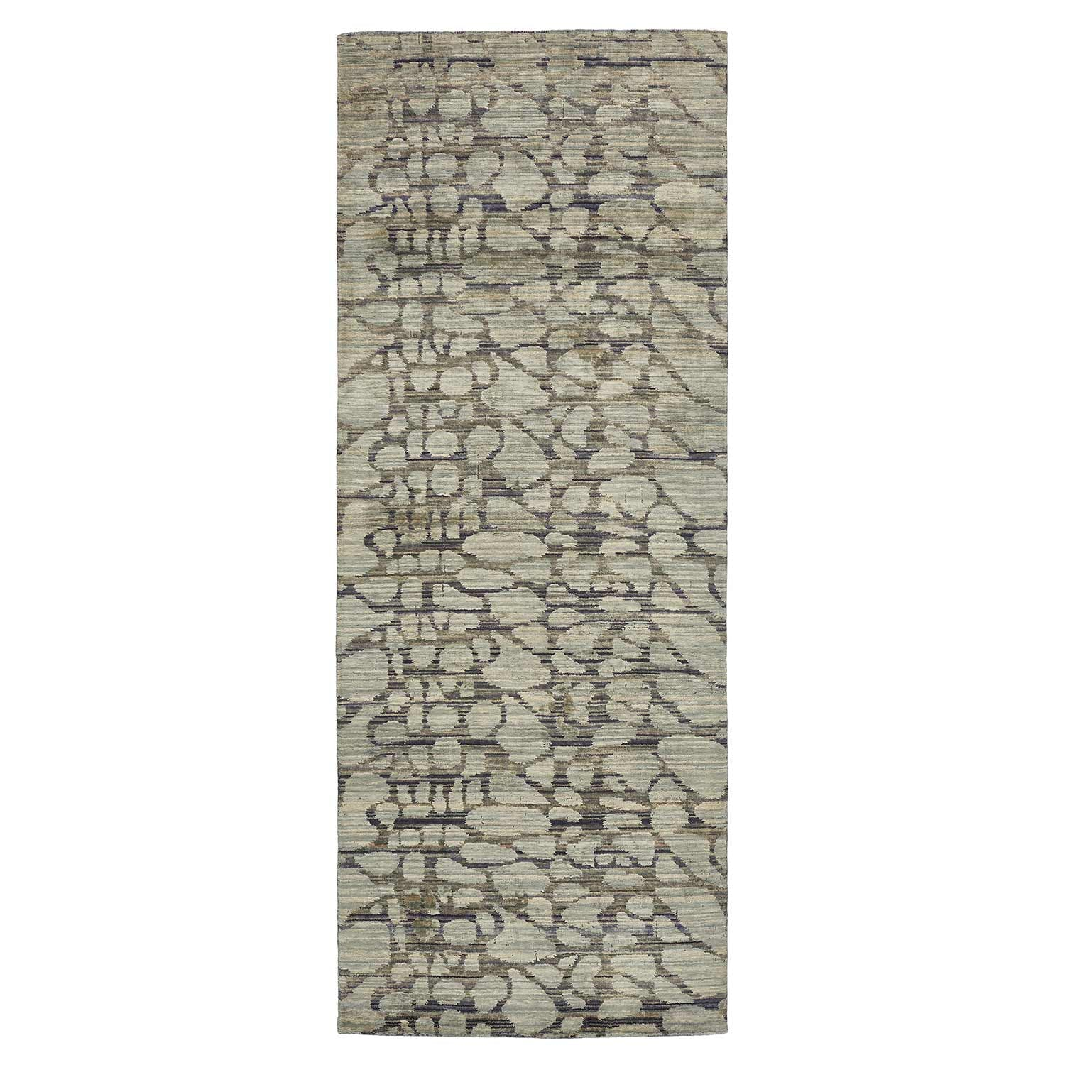 Product Image - Transitional Rug - 3'x7'8""