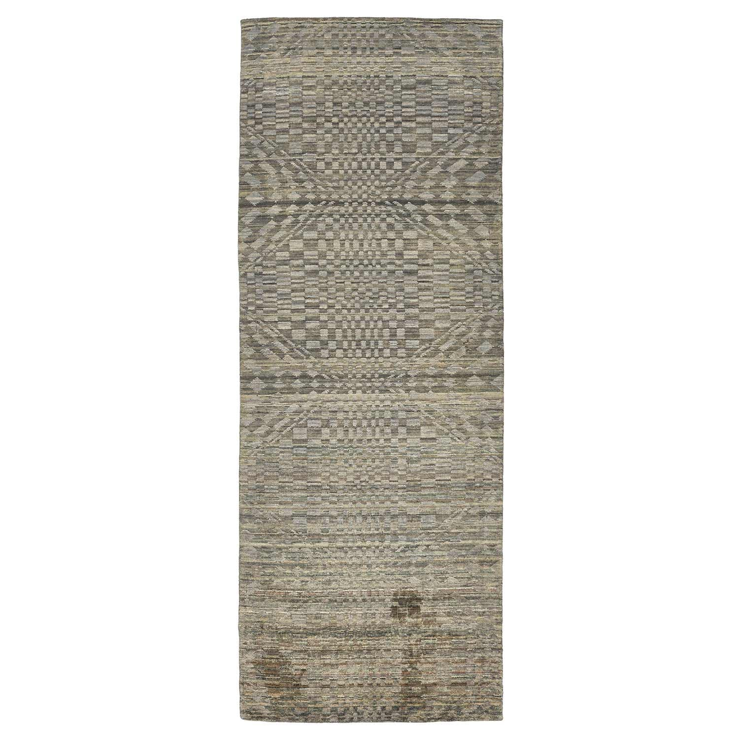 Product Image - Transitional Rug - 3'x8'