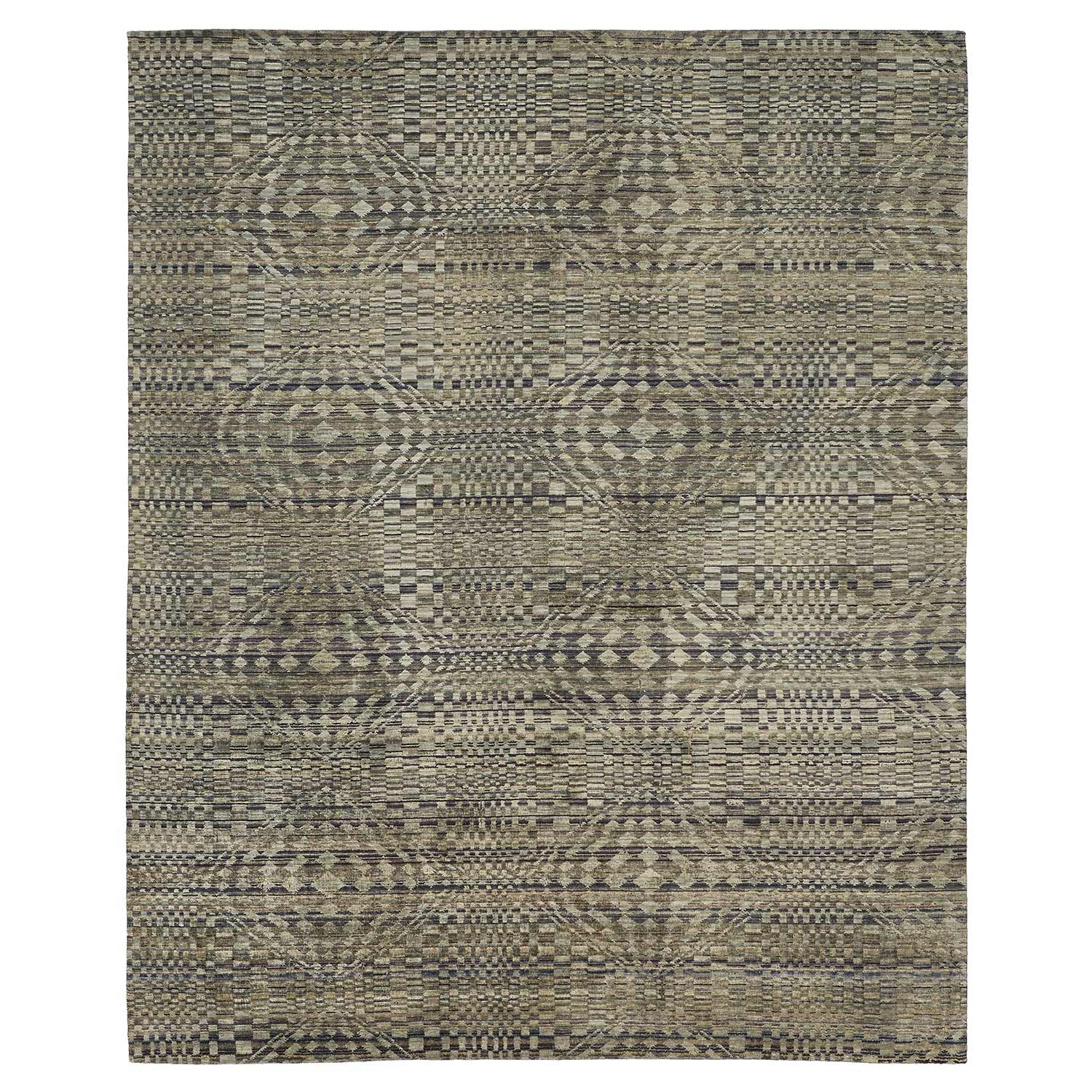 "Product Image - Contemporary Rug - 7'11""x9'9"""