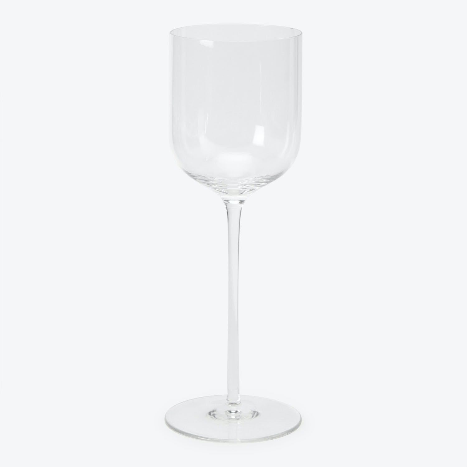 Product Image - Prose Crystal Glassware Clear