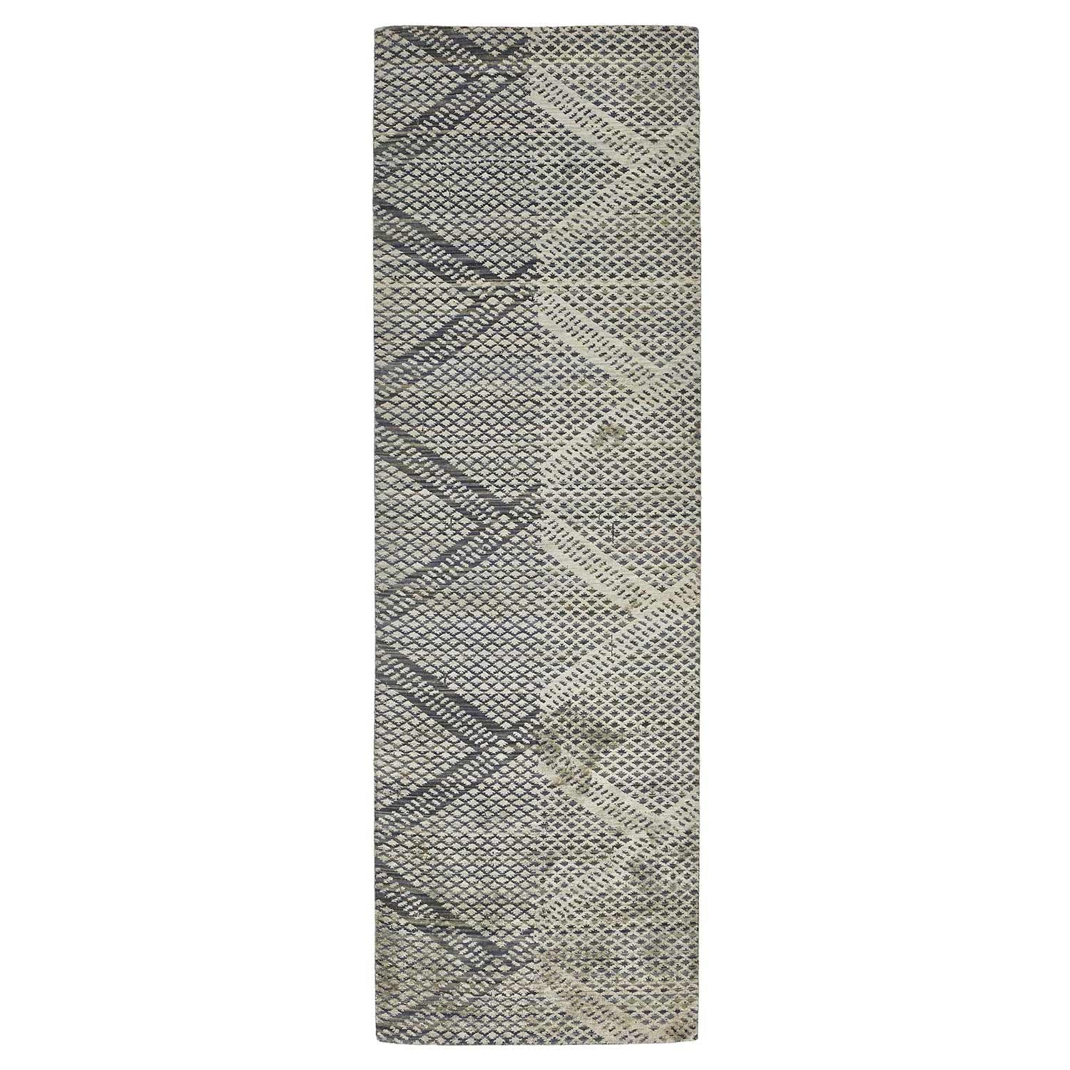 Product Image - Transitional Rug - 3'x9'5""