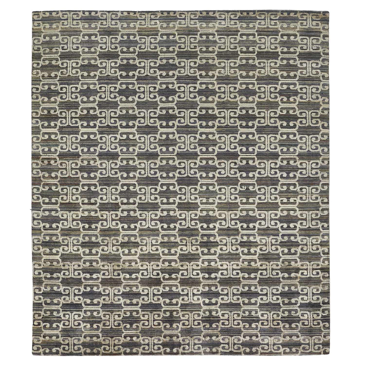 """Product Image - Contemporary Rug - 8'x9'6"""""""