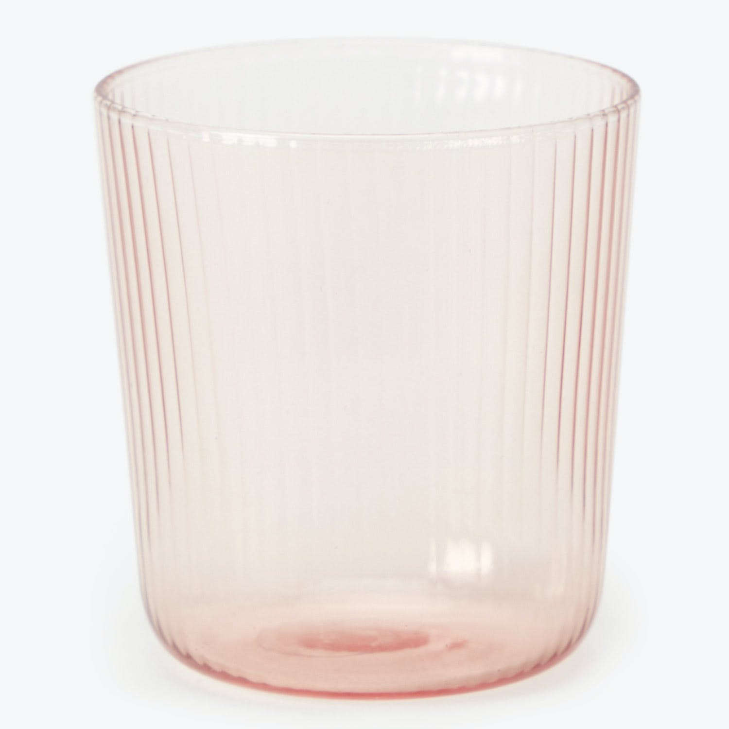 R+D Lab Luisa Vino Glass Pink