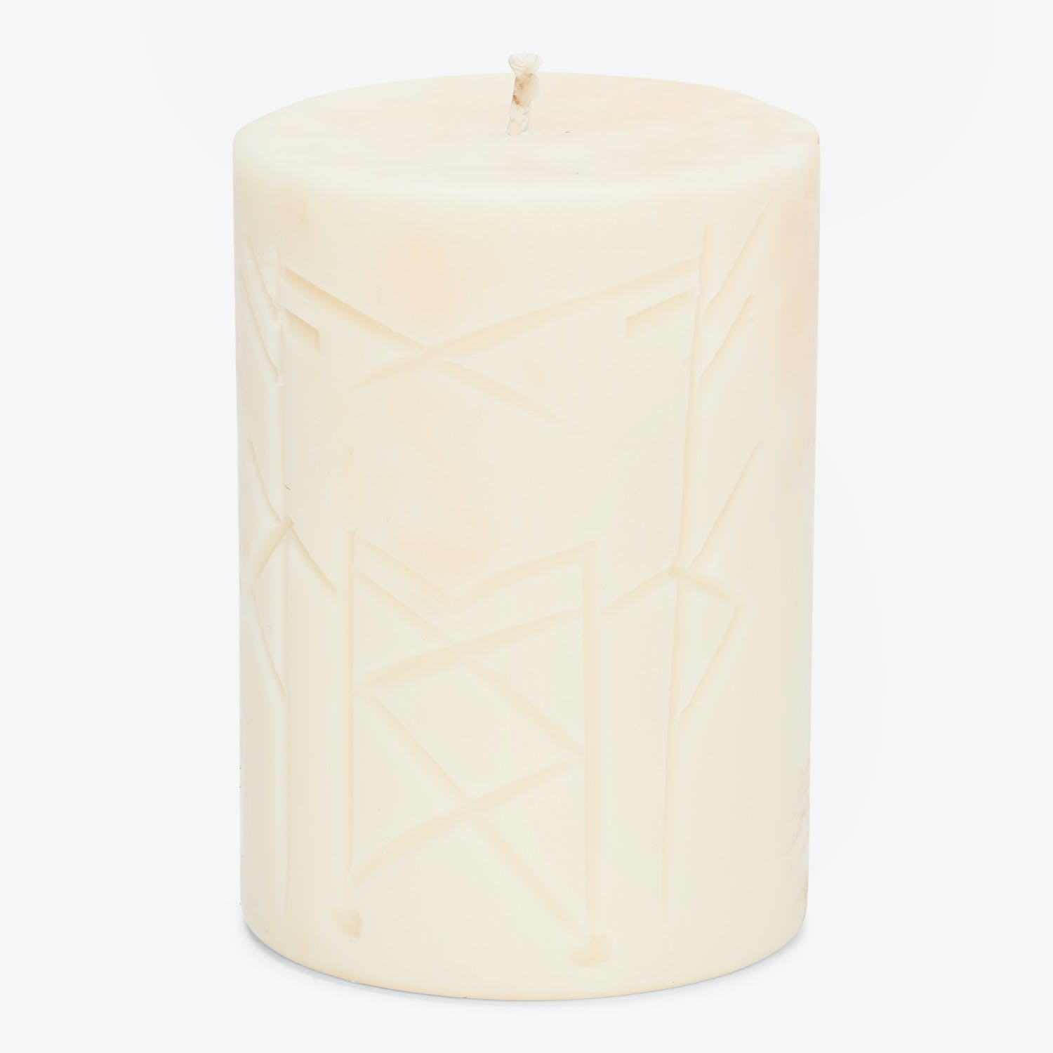 Smells Like Spells Rune Candle Norns