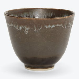 Product Image - Stone Cup Gray + Brown