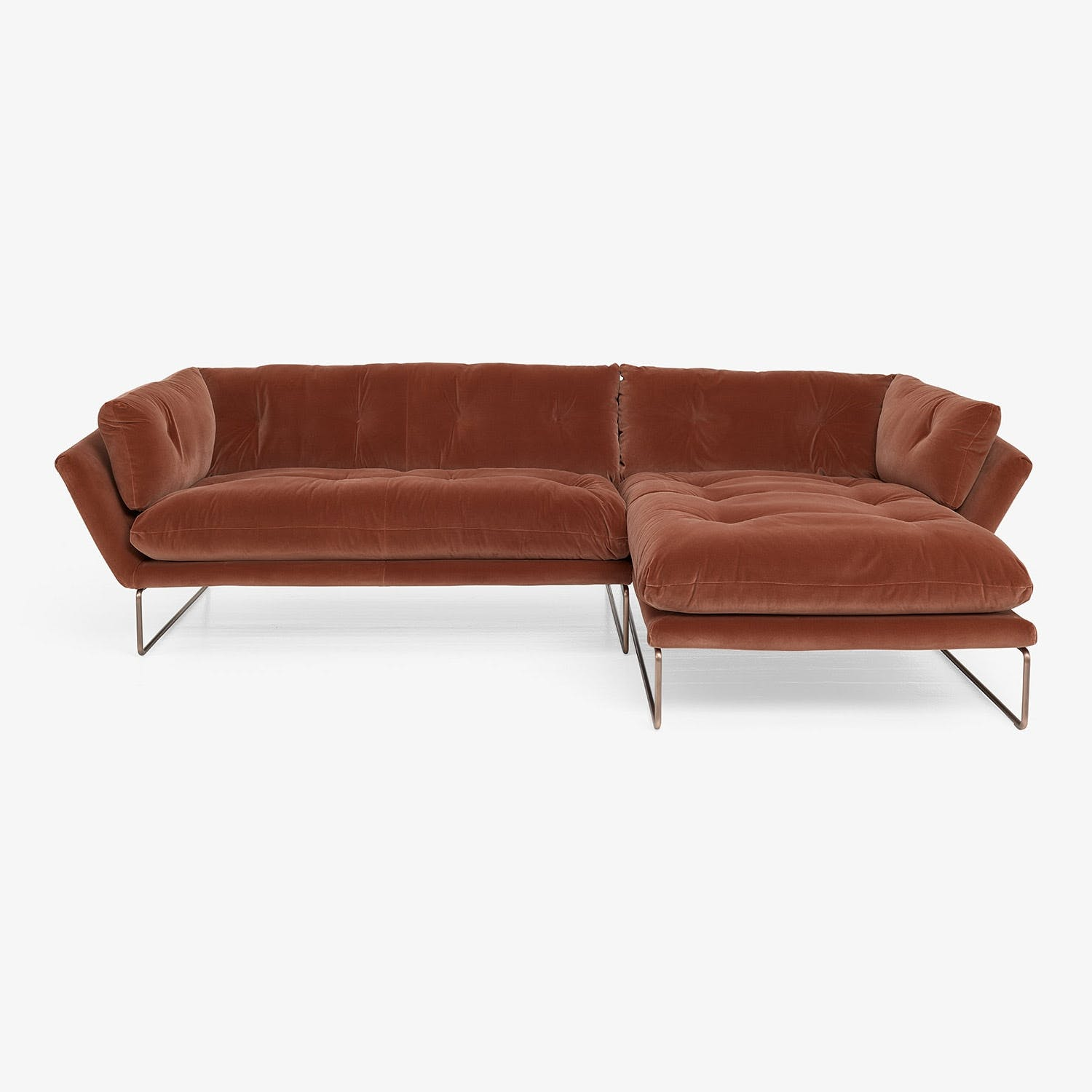 Product Image - New York Suite Sectional