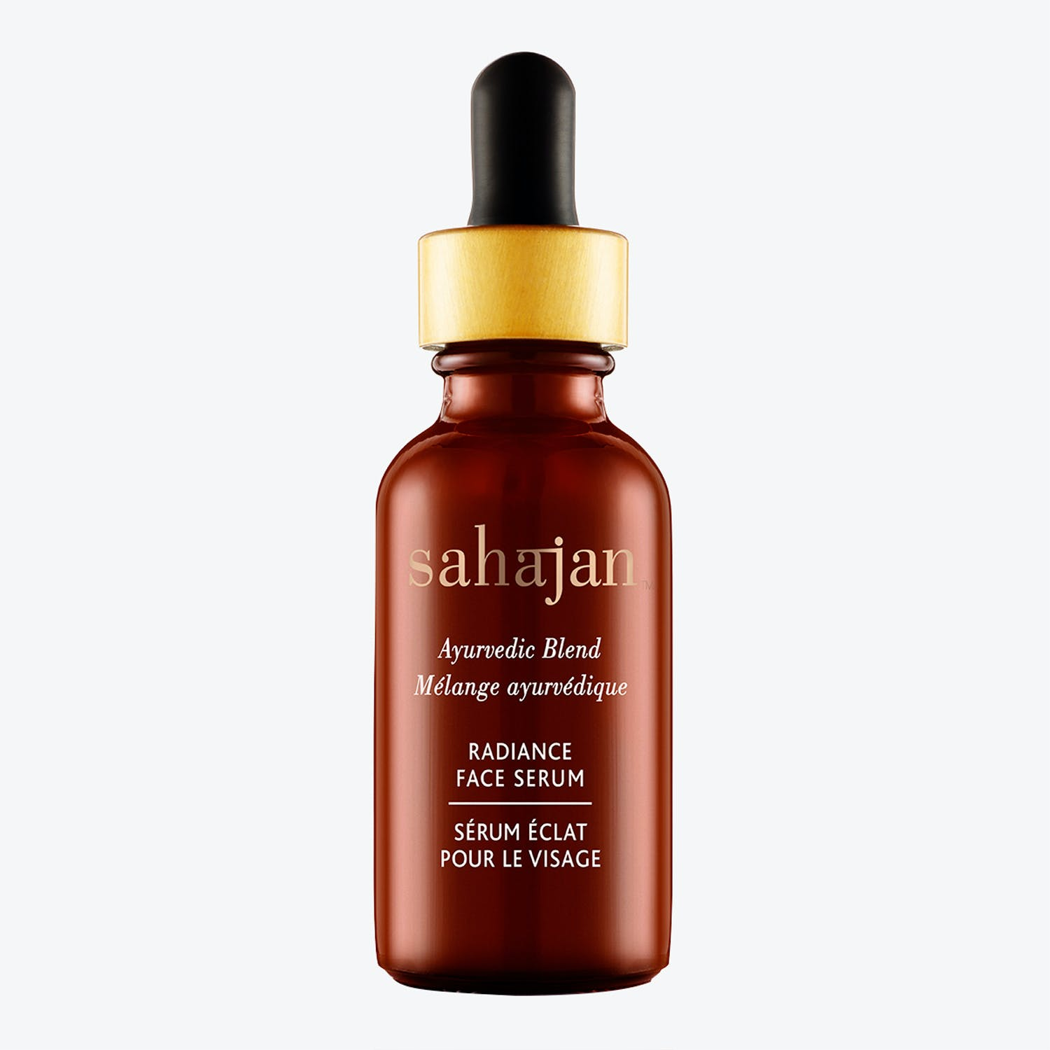 Sahajan Radiance Face Serum
