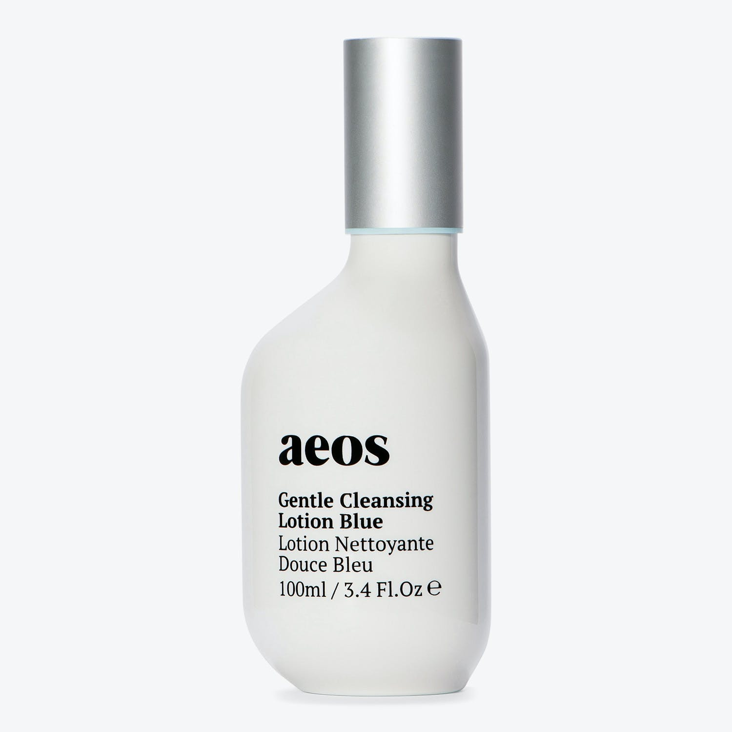 Aeos Blue Cleansing Lotion