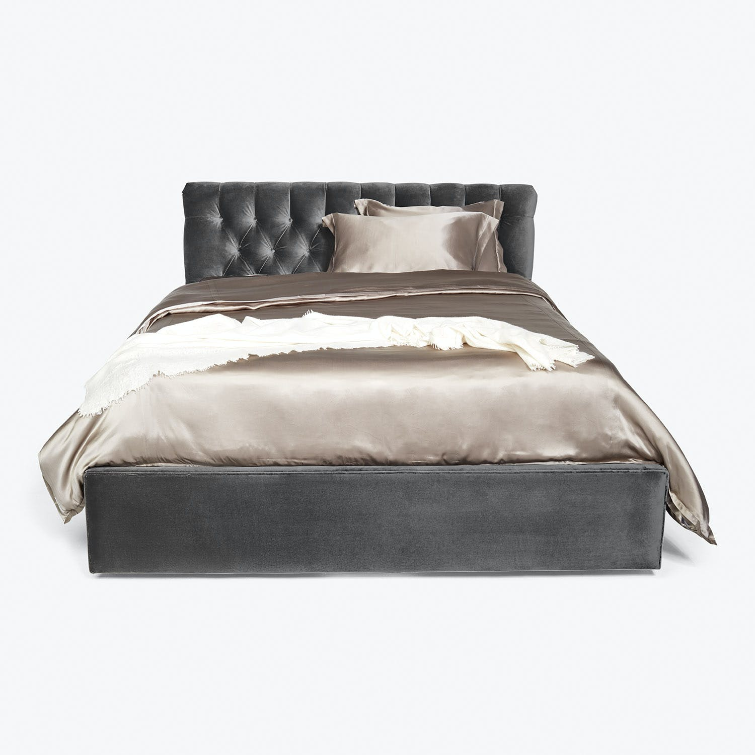 Product Image - Carlyle Storage Bed King