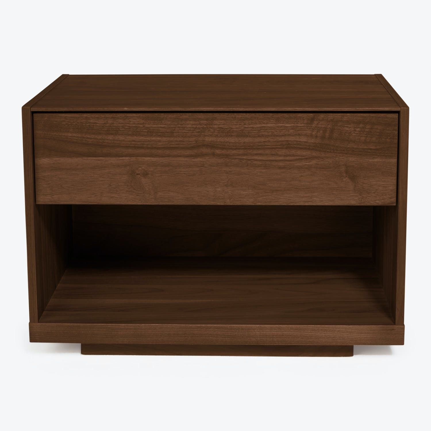 Eastwood Mimosa Nightstand Walnut