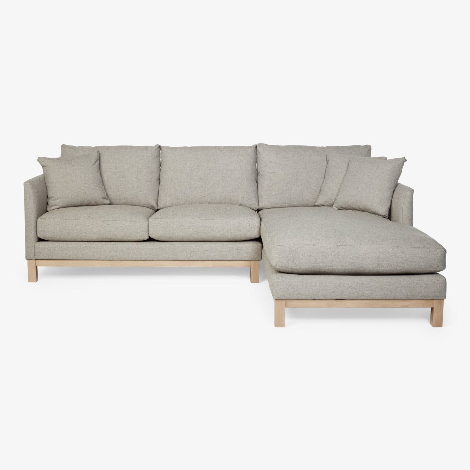 Product Image - Brownstone Sectional