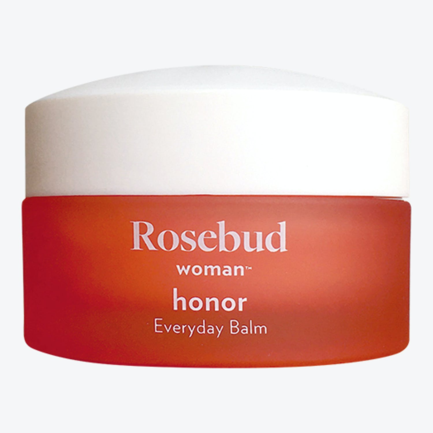 Product Image - Rosebud Woman Honor Everyday Balm