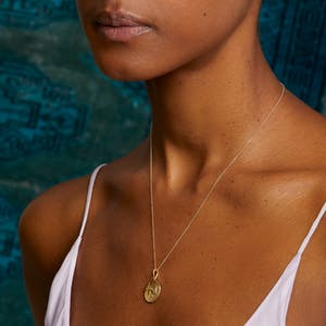 Product Image - The Lion | Leo Zodiac Necklace