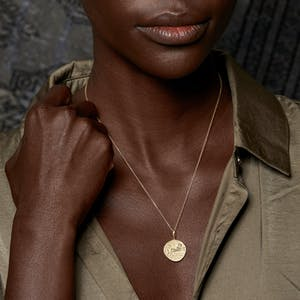 Product Image - The Bull | Taurus Artifact Necklace