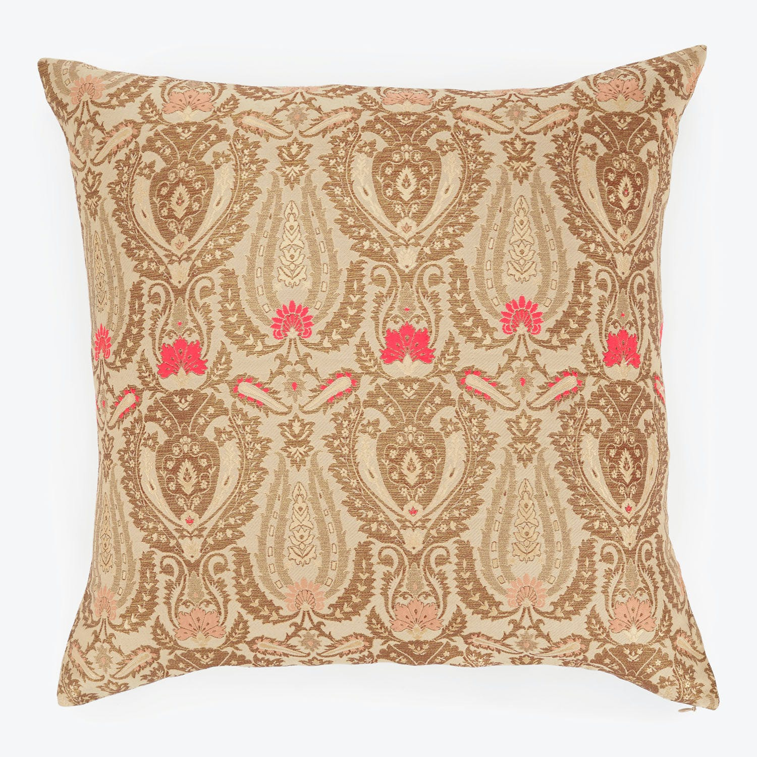 Brocade Pillow
