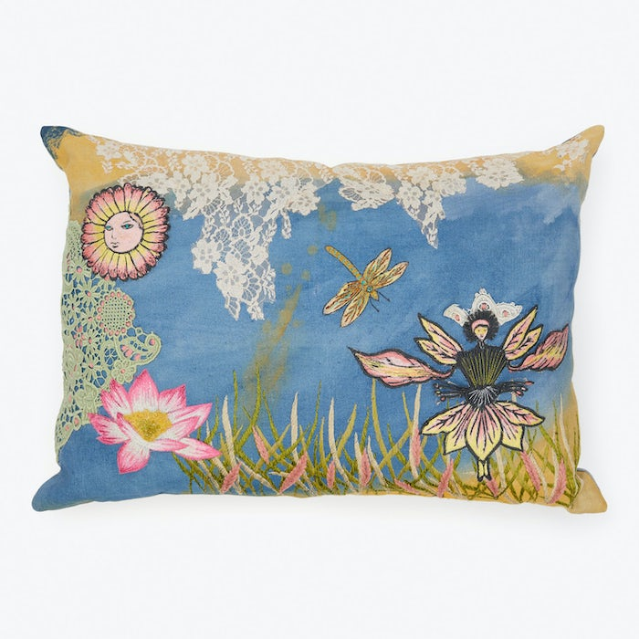 Product Image - Fairy Woods Pillow