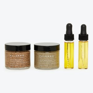 Product Image - Palermo Body Body Discovery Kit