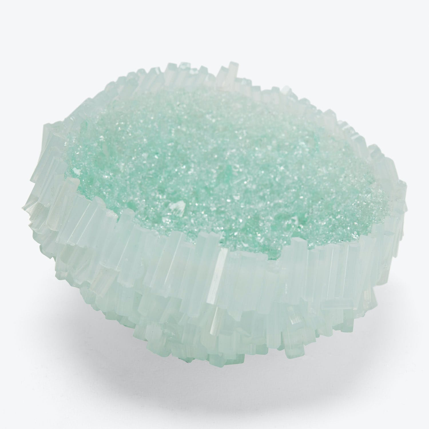 LBK Studio Medium Sea Urchin Bowl Celadon