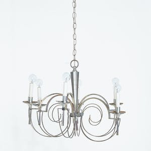 Product Image - Vintage French Chandelier