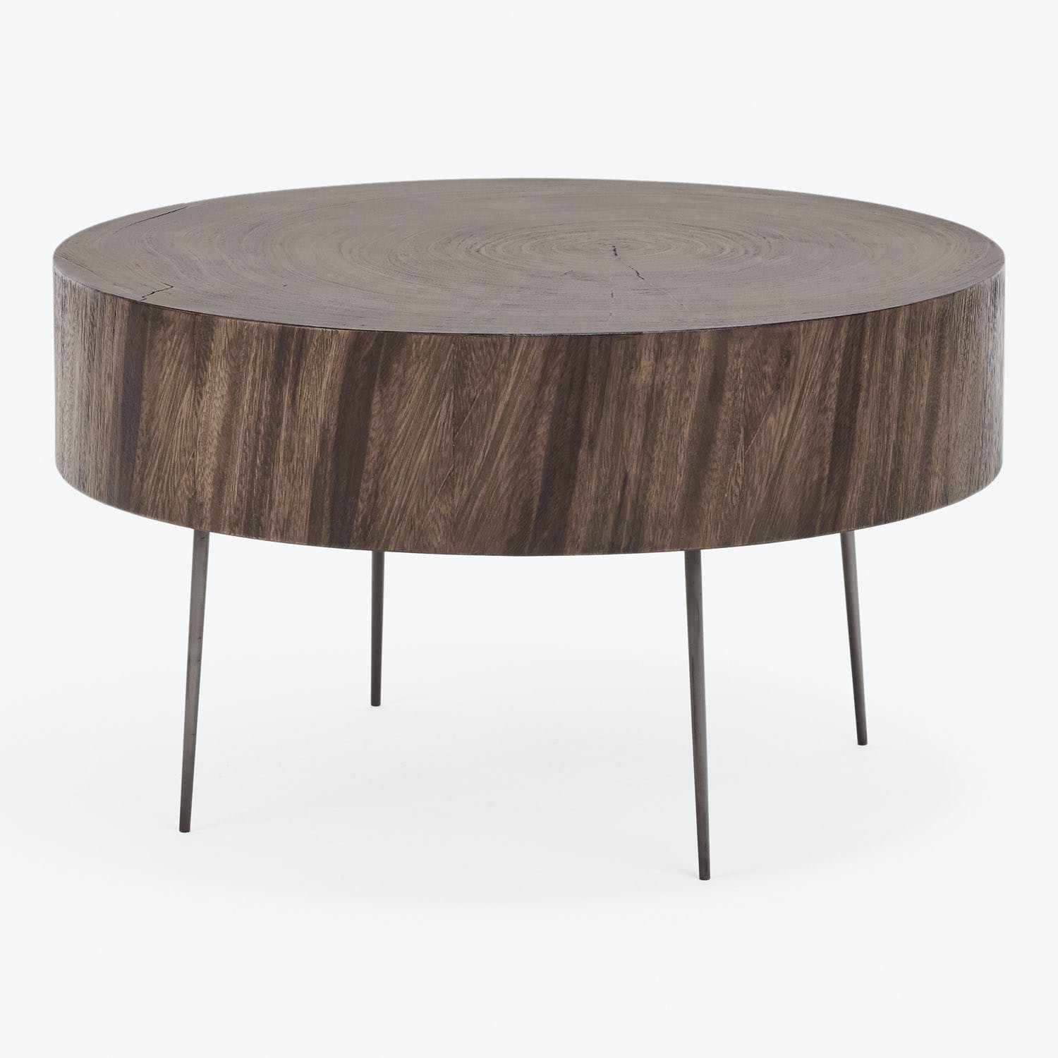 Product Image - Stump Coffee Table