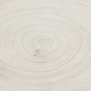 Product Image - Round Coffee Table White