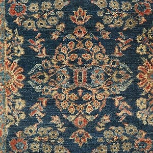 """Product Image - Traditional Runner - 2'6""""x9'10"""""""