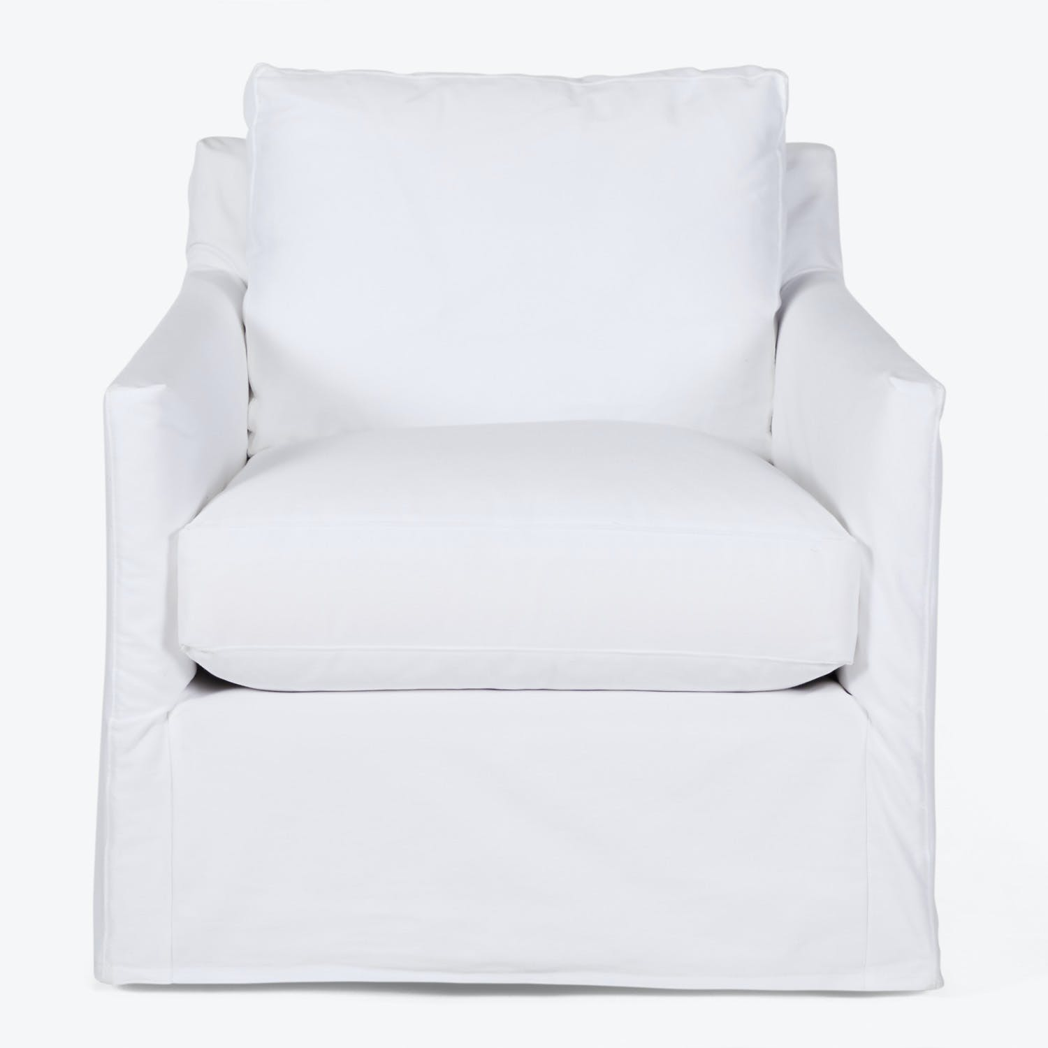 Product Image - Atlantic Slipped Swivel Chair