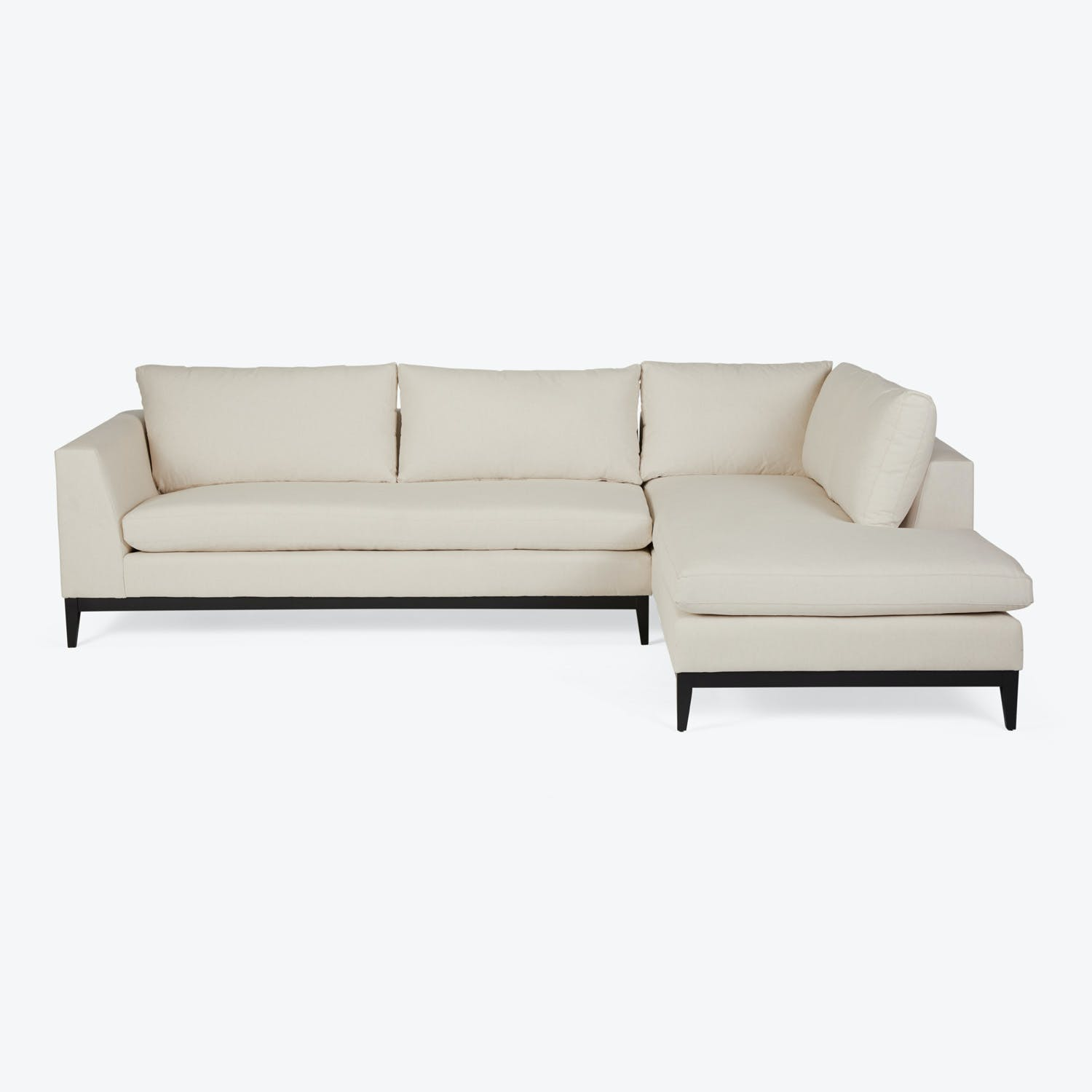 Nomad Sectional