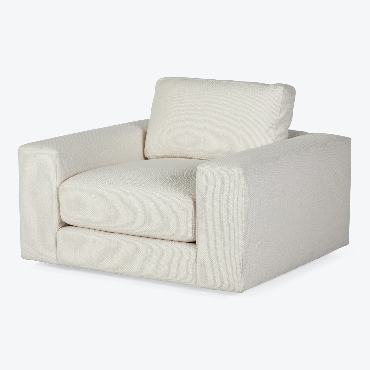 Central Swivel Chair