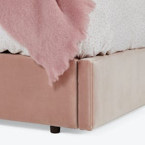 Product Image - Carlyle King Storage Bed