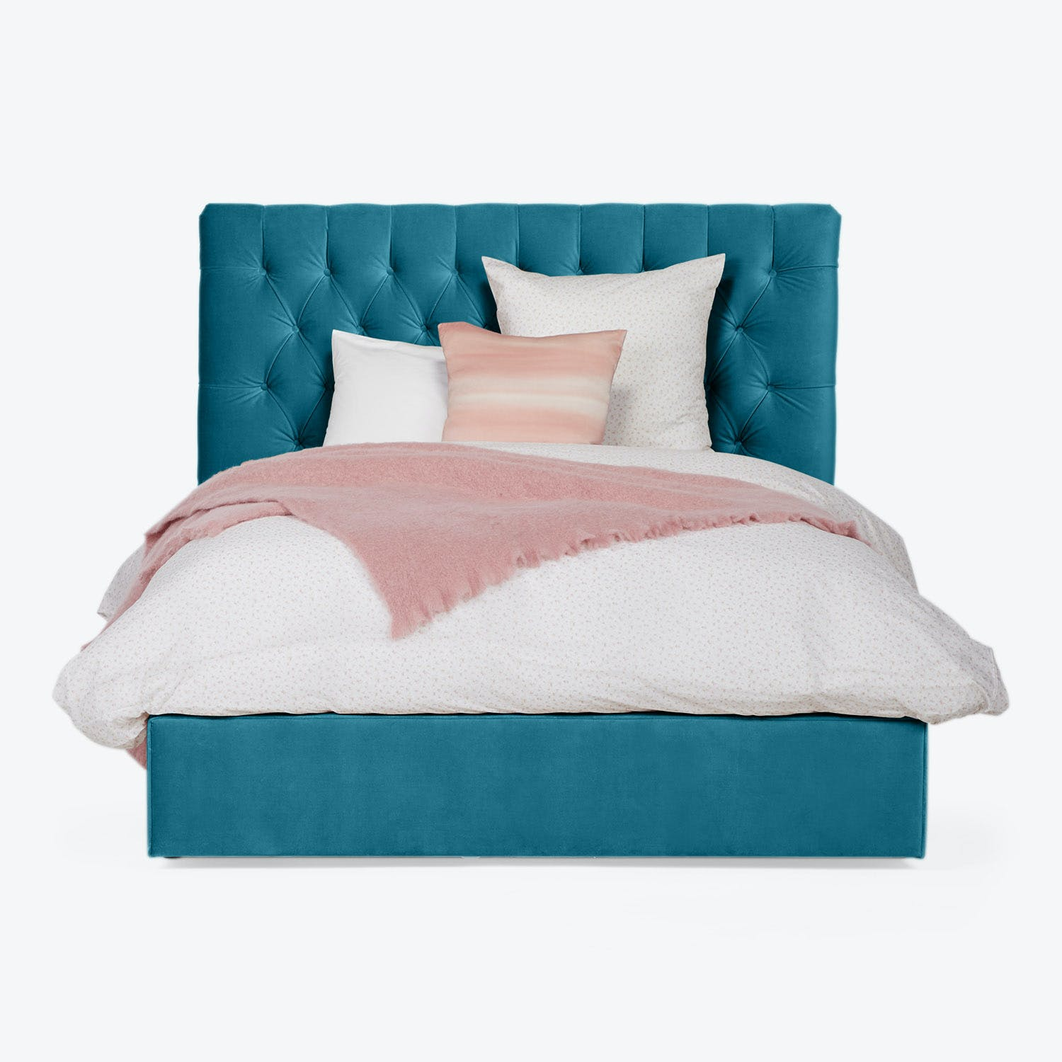 Product Image - Carlyle Queen Storage Bed