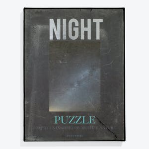 Product Image - Night Puzzle