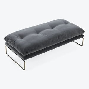 Product Image - New York Suite Ottoman