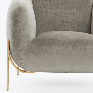 Product Image - Geo Armchair