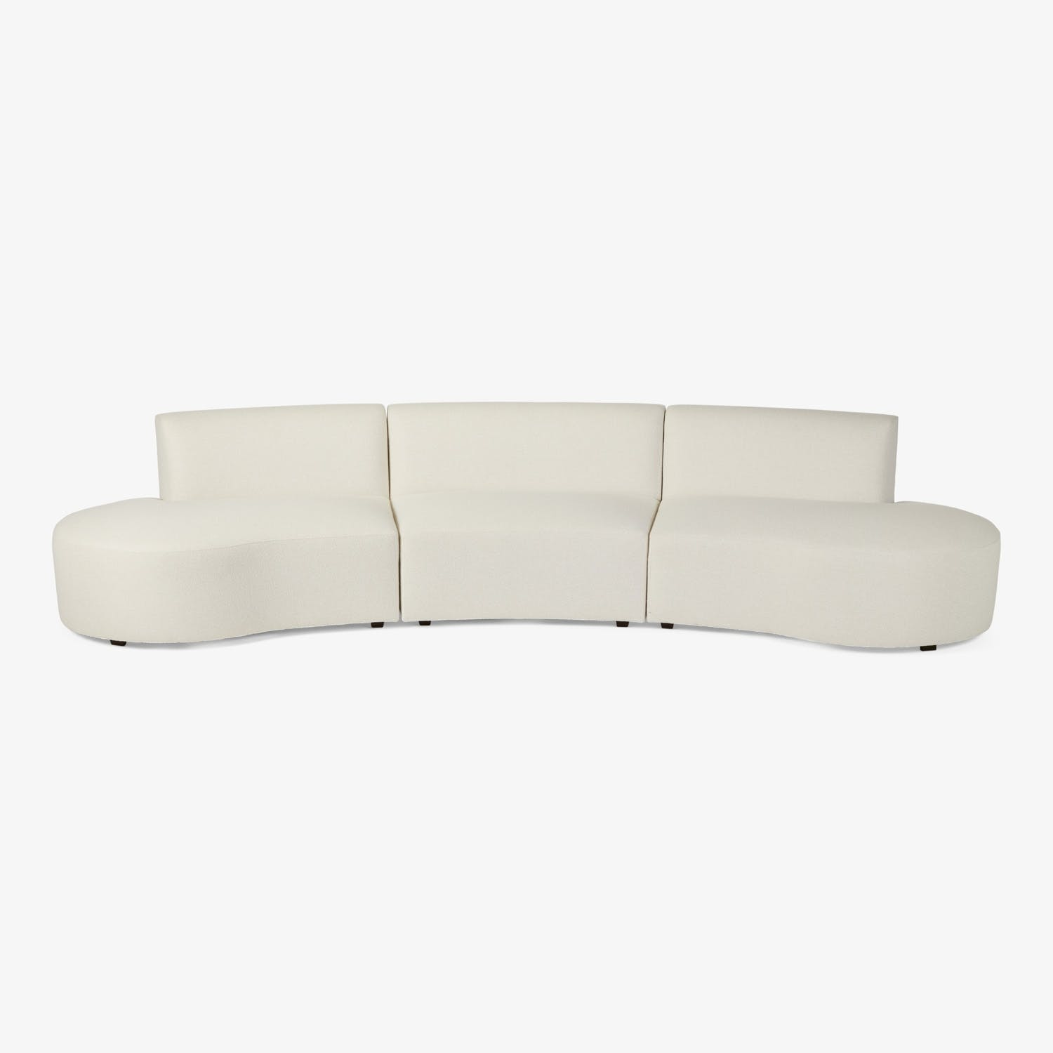Product Image - Curve Three-Piece Sofa