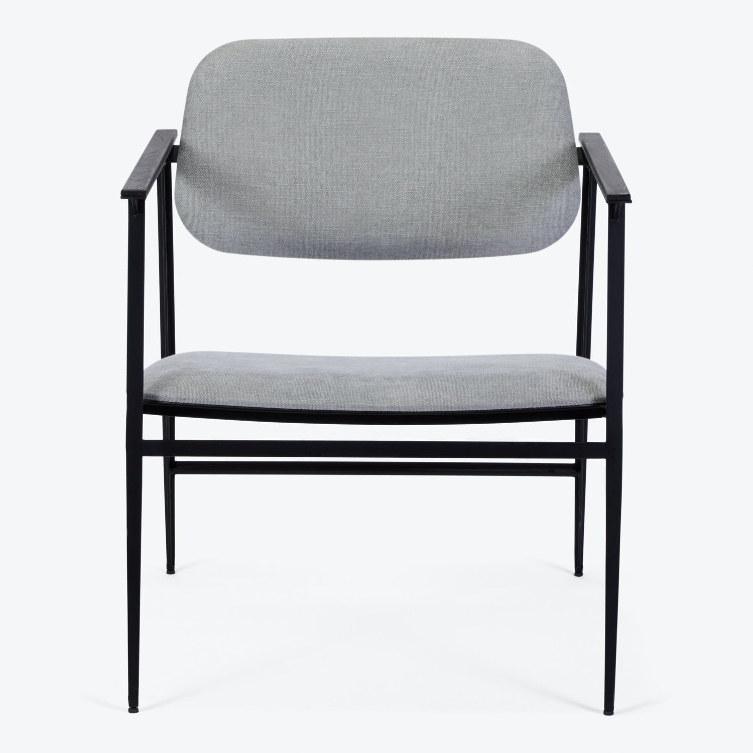 Product Image - Anders Lounge Chair Grey